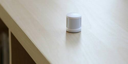 Xiaomi. Датчик движения Mi Smart Home Occupancy Sensor (RTCGQ01LM)